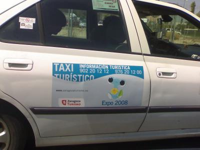 Fluvi taxi